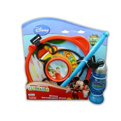 Incredibubble Wand - Mickey Mouse Clubhouse