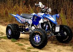 Dream bike #yfz450r