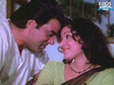 Dharam and Hema from kinara Hema Malini, We Movie, Beautiful Songs, Soul Music, Kai, Film, Couple Photos, Youtube, Movies