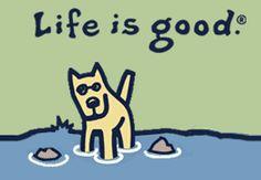 Can't wait to take Brady to the dog beach!!