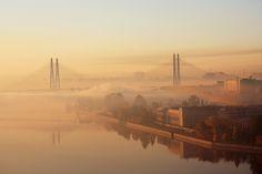 Mist by Larisa Kiryanova, via 500px