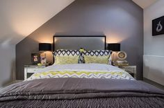Master bedroom interior - #designedbyjustso #masterbedroom