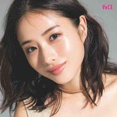 My Beauty, Asian Beauty, Satomi Ishihara, Prity Girl, Japanese Models, Actor Model, Tumblr Girls, Asian Girl, Hair Cuts
