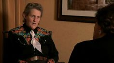 Great interview series from Autism Live, interviewing Temple Grandin.