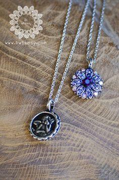 Mariana Jewelry Necklace