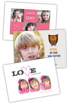 Download tons of super cute Valentine's Day templates for photographers! Some are free, others are only $5!