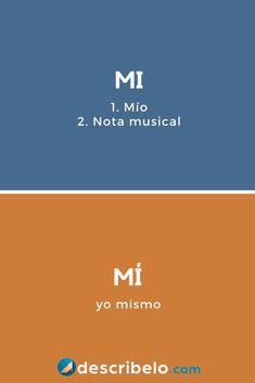 Spanish Sentences, Spanish Grammar, Spelling And Grammar, Spanish Language Learning, Teaching Spanish, Language Quotes, Spanish Lessons, Study Motivation, Study Tips