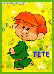 LA FAMILIA TELERIN Anime Comics, Betty Boop, Paper Dolls, Tigger, Nostalgia, Disney Characters, Fictional Characters, Childhood, Clip Art