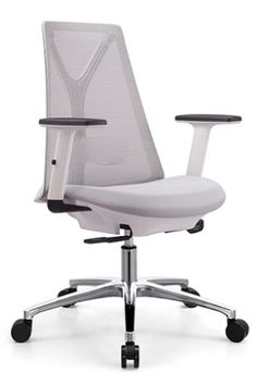 See latest ergonomic office chairs available at Zippy Now. These chairs were designed to suit a range of people. Adjustable parts that enhance maximum comfort during sitting. Their aim to give the correct support of your posture, weight and lumbar while sitting