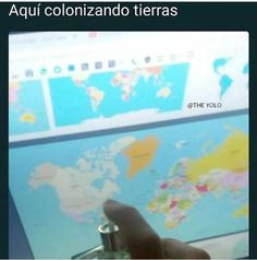 Read from the story momos >:v by ElWeyDeLosMomos (chabo truste) with reads. Latina Meme, Funny Images, Funny Pictures, Funny Phrases, Dont Call Me, Spanish Memes, Diabolik Lovers, Comedy Central, Best Memes