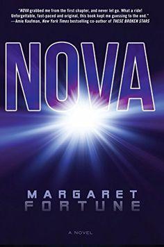 Nova by Margaret Fortune