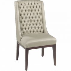 Tufted Chair, Purehome.com