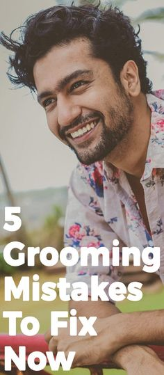 5 Grooming Mistakes To Fix Now! Mens Fashion Blog, Latest Mens Fashion, Fashion Tips, Fashion Trends, Men's Fashion, Mens Style Guide, Mens Activewear, Men's Coats And Jackets, Sharp Dressed Man