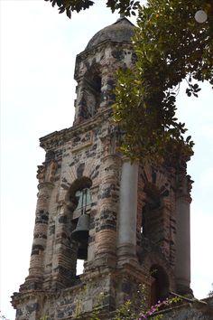 Chimalistac. Ciudad de México