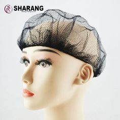 [Visit to Buy] Hair net wig cover mesh wig cap large #Advertisement