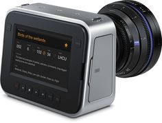 Unveiled this week at the NAB 2012, Blackmagic Cinema Camera is one of the five winners of the inaugural IABM Game-Changer Awards.    Read more: http://www.bellenews.com/2012/04/19/science-tech/blackmagic-cinema-camera-wins-iabm-game-changer-award/#ixzz1sVHjMXeU