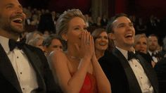 Oscars 2014: The Best Moments in GIFs!