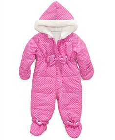 44a270a326b6 26 Best Baby Snow Suits 0-3 3-6 6-9 9-12 Months !!! images in 2019