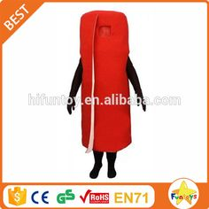 Check out this product on Alibaba.com App:Funtoys CE Rolled Red Carpet Cosplay Mascot Costume https://m.alibaba.com/U3MvMz