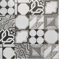 14 ora italiana - Ceramic Tiles and Majolicas Production (Castelvetro di Modena - Italy)
