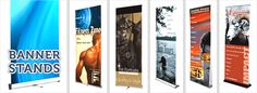 Banner Stands in Toronto are an ideal way to promote your products and services. There are multiple advantages associated with this option of advertising which will surely convince you to choose it. Many companies use these stands to brief their customer Pole Banners, Display Banners, Vinyl Banners, Brochure Stand, Advertising Tools, Best Banner, Retractable Banner, Banner Stands, Event Organization