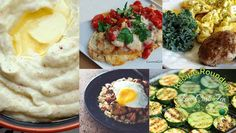 Low Carb Zen Recipe Roundup, July 13 -19, 2015 - Top 5 recipes from our Facebook page, shared by lowcarbzen.com