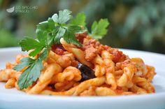 Pasta+al+sugo+di+persico