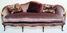 French Sofa                                                                                                                                                                                 More