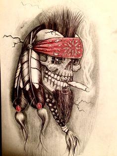 By Artist S.D.M.