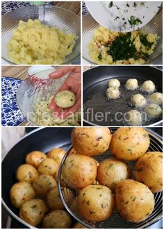 BU KAHVALTILIĞI ISRARLA TAVSİYE EDİYORUM | Enfes Tarifler Easy Cooking, Food Pictures, Breakfast Recipes, Yummy Food, Delicious Recipes, Recipies, Food And Drink, Potatoes, Vegetables