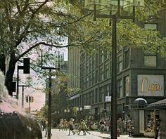 Daytons Minneapolis