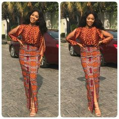 60 Hottest And Stylish Ways To Slay Ankara African Print Dresses: Ankara Styles For The Slay Queens. The Versatility Of Ankara Can Never Be Overemphasized Be. African Fashion Ankara, African Print Dresses, African Print Fashion, Africa Fashion, African Prints, Ghanaian Fashion, African Attire, African Wear, African Women