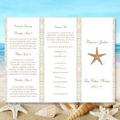 Welcome Letter, Wedding Welcome Letter, Wedding Itinerary, Hotel ...