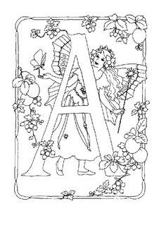 lernübungen für kinder zu drucken. infant alphabete 116