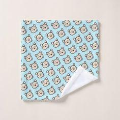 DEGULIFE deguorijinarutaoruhankachidegugutsuzu Wash Cloth - good gifts special unique customize style