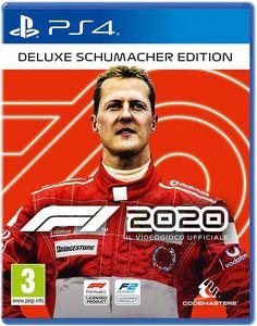 F1 2020 World Championship for PS4 Michael Schumacher, Mick Schumacher, Ferrari F1, Hanoi, E Sports, Nintendo 3ds, Nintendo Switch, Courses F1, Split Screen