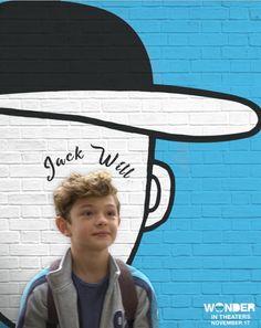 Jack Will (Noah Jupe)
