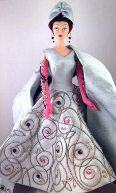 Mdvanii Doll