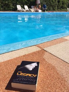 Oh to be in sunny Italy...it's a books life ;)