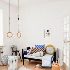 10 ideas inspiradoras para una habitación infantil #unamamanovata #niños…