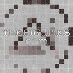 theaigames.com