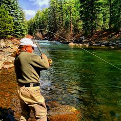 Fly Fishing Tips. Follow us to See more!