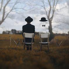 """""""Conto ao senhor é o que eu sei e o senhor não sabe; mas principal quero contar é o que eu não sei se sei, e que pode ser que o senhor saiba."""" — João Guimarães Rosa, no livro """"Grande Sertão: veredas""""....Foto: Vincent Bourilhon"""
