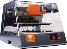 Voxel8: The World's First 3D Electronics Printer | New 3D Printer Will Now Print Drones, Phones, and Other Electronics