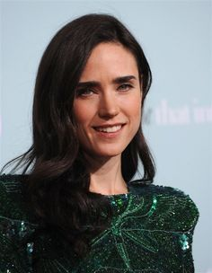 i love jennifer connelly, and i LOVE jennifer connelly's eyebrows. Jennifer Connelly, Viria, Amazing Women, Beautiful Women, Requiem For A Dream, Sergio Leone, Eyebrows, Actresses, Actors