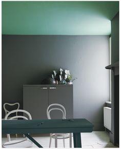 Grey Walls On Pinterest Farrow Ball Pavilion And Gray Paint
