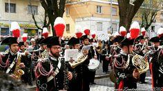 Fanfara della Legione Allievi Carabinieri di Roma