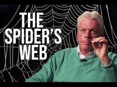 DAVID ICKE - WHAT IS THE SPIDER'S WEB BEHIND 9/11? | London Real - YouTube Light Of The World, Change The World, Real Donald Trump, Wembley Arena, English Writers, Bible News, Tv Episodes, Master Class, New Books