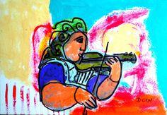 DOIN - ARTISTA PLÁSTICO -http://www.artistadoin.yolasite.com/: WILSON LAMBERTO…