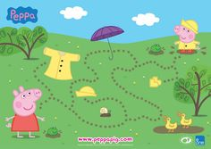 Peppa Pig-Once Upon A Time-PRINCESS PEPPA /& RAGS PEPPA-Neuf